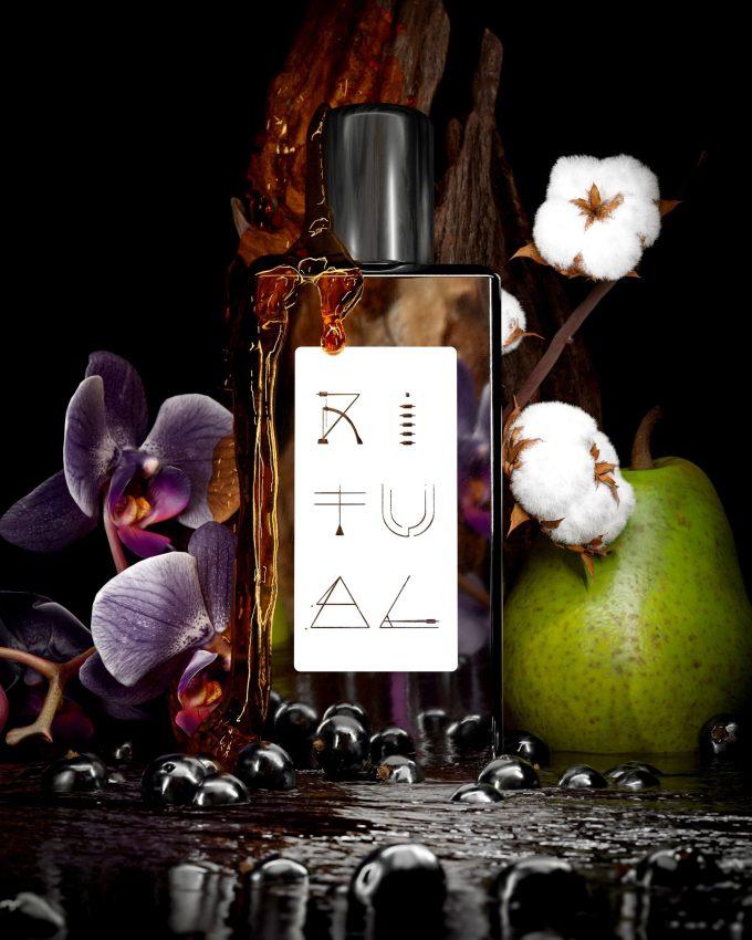 Ritual extrait de parfum